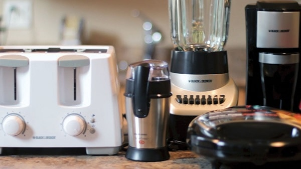 Black and Decker Appliance Sweepstakes 2