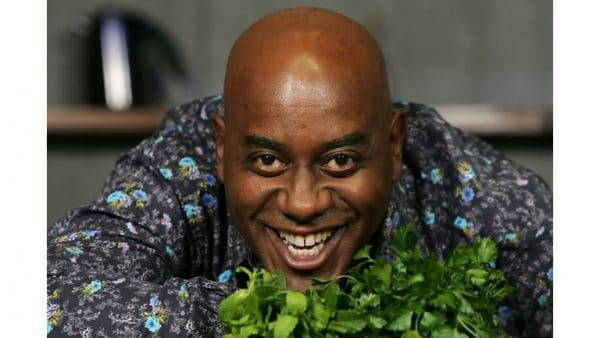 Ainsley Harriot Toaster Oven Recipe