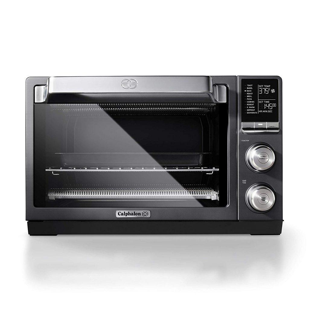 calphalon toaster oven
