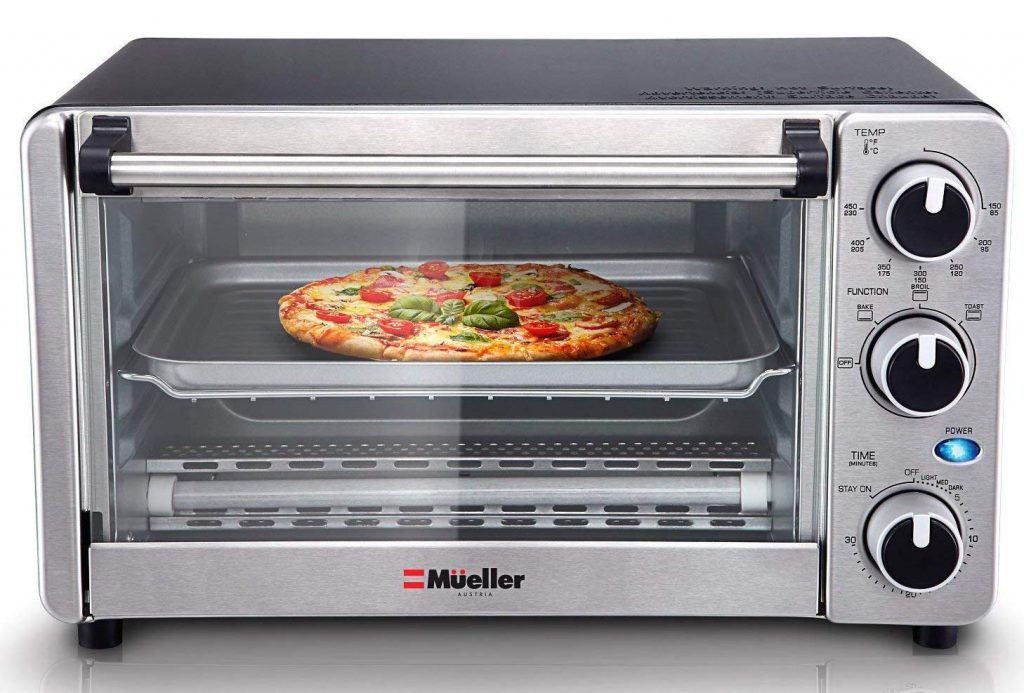 Best Toaster 2020.Best Toaster Oven Reviews Of 2020