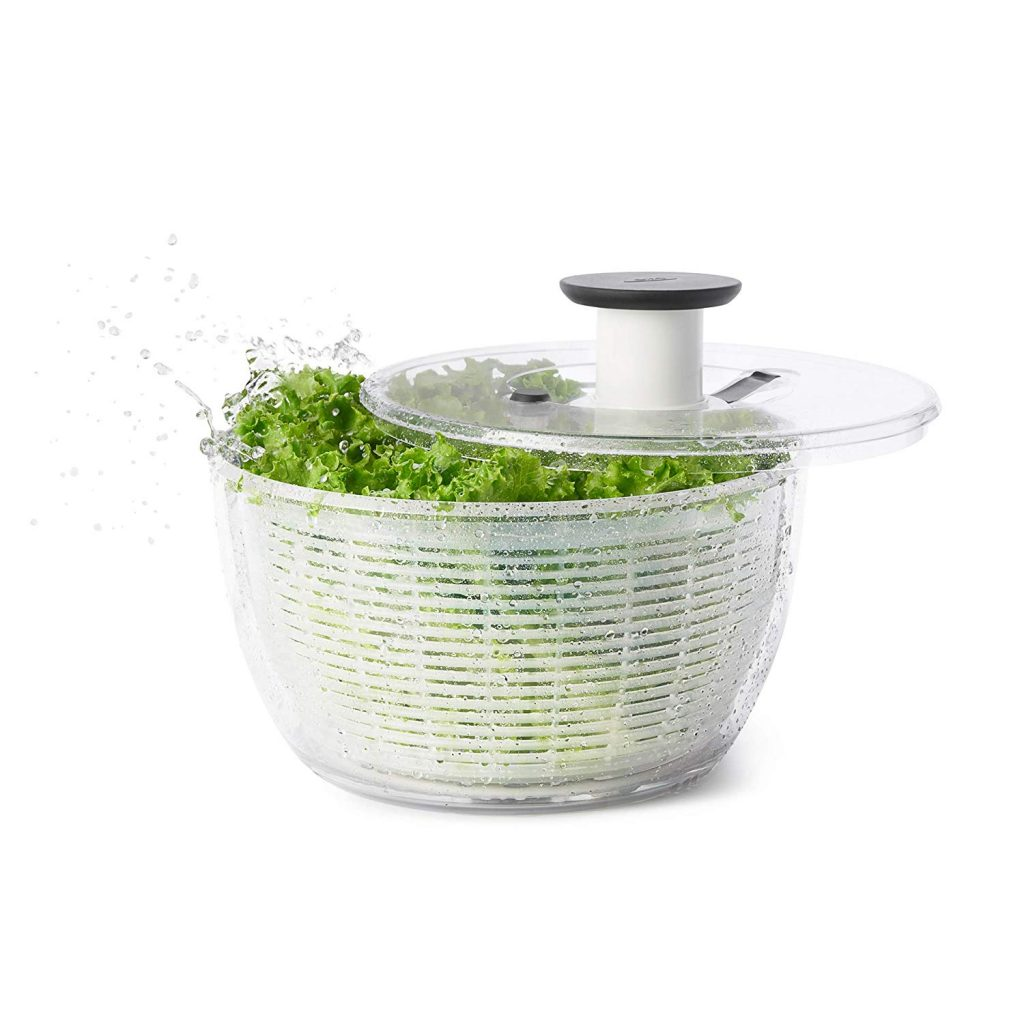 best salad spinner OXO