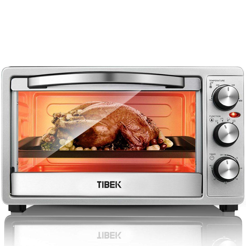 tibek toaster oven