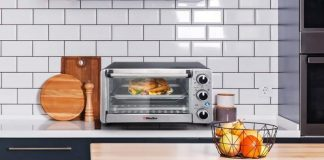 best toaster oven examples