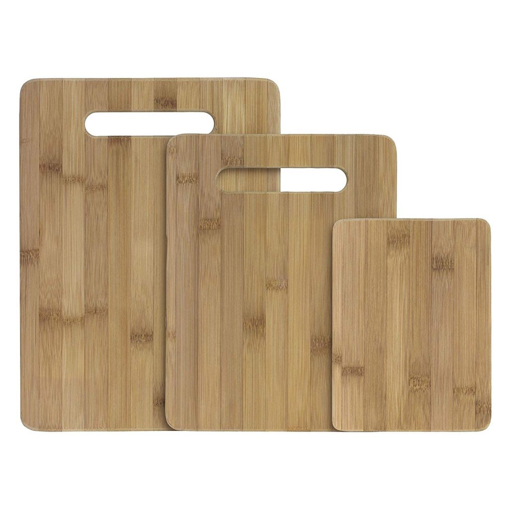 best cutting board bamboo version