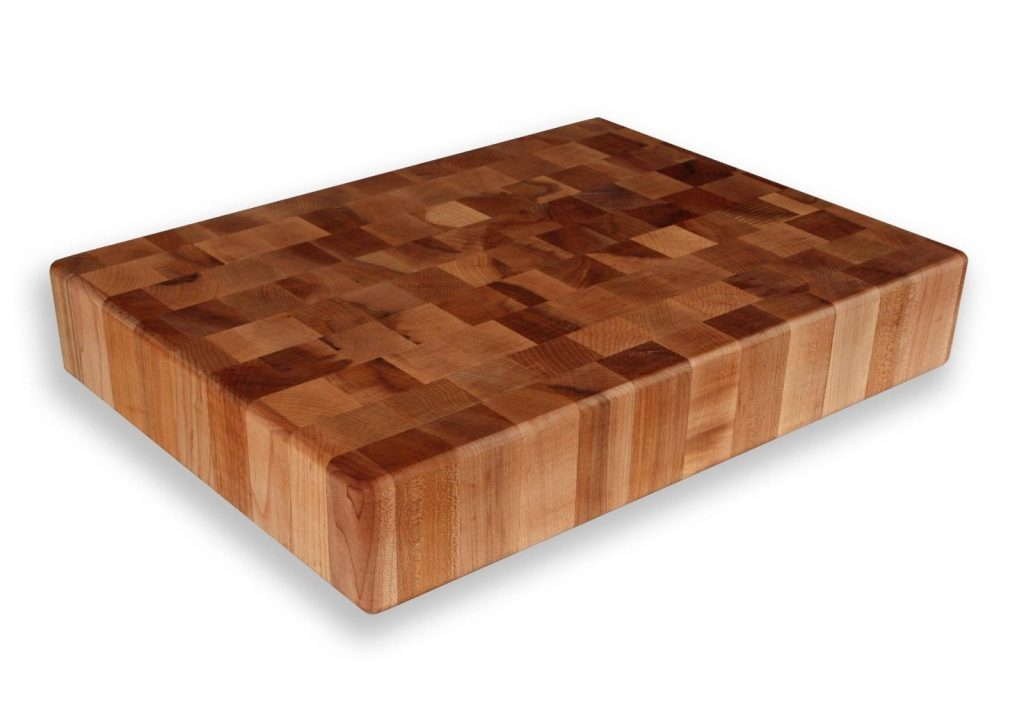 best cutting board maple wood