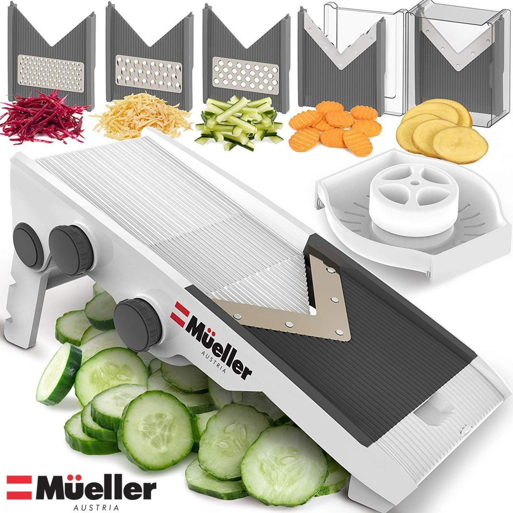 best mandoline slicer