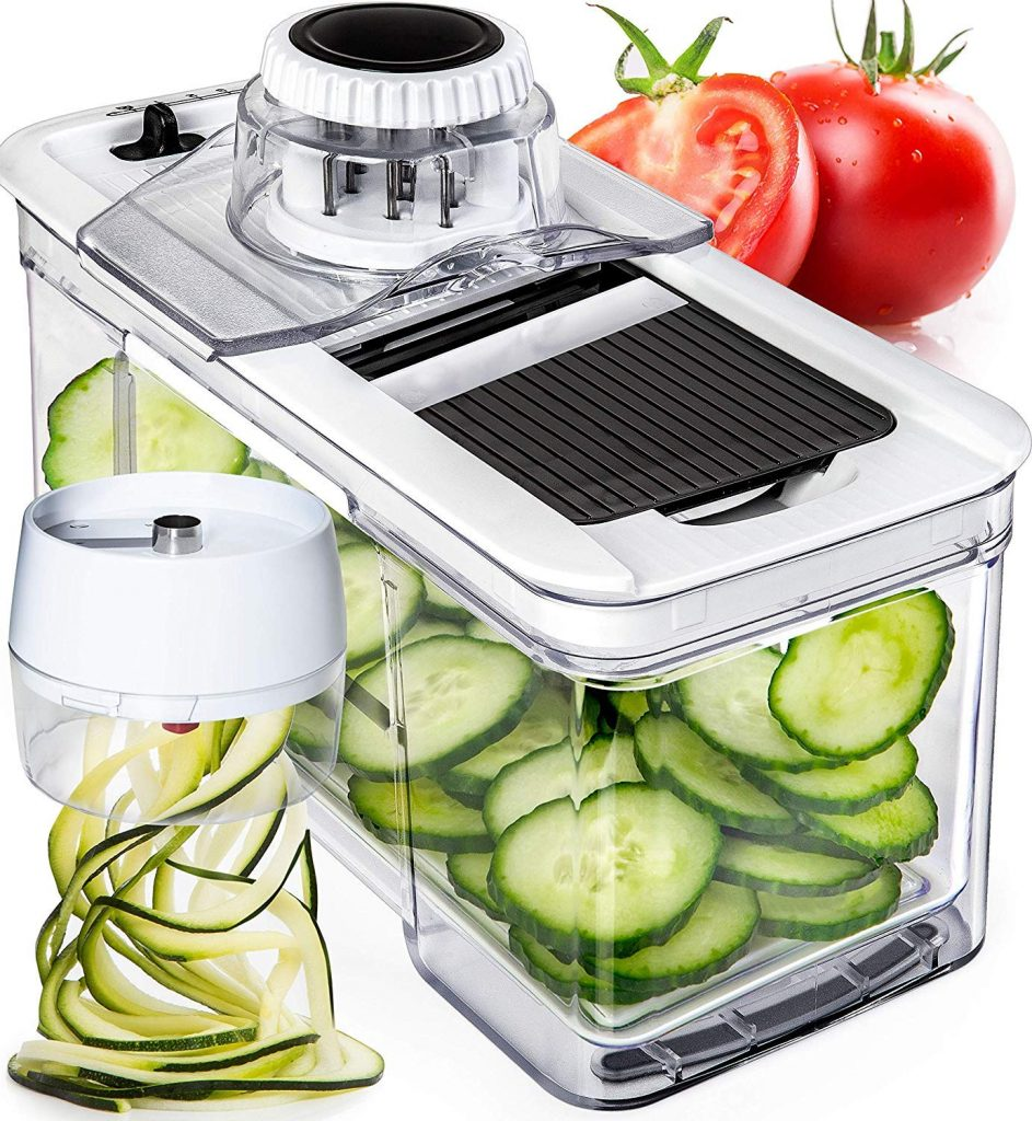 best mandoline slicer for home kitchen