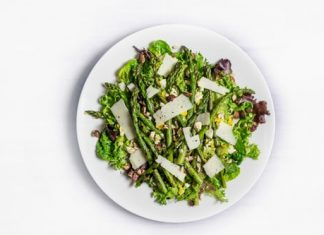 best salad spinner featured
