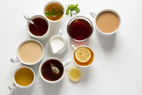 best tea recipes