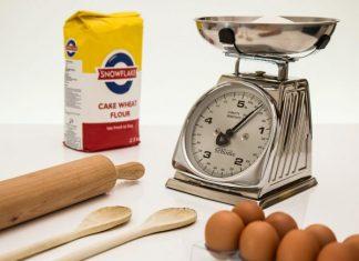 best kitchen scales features