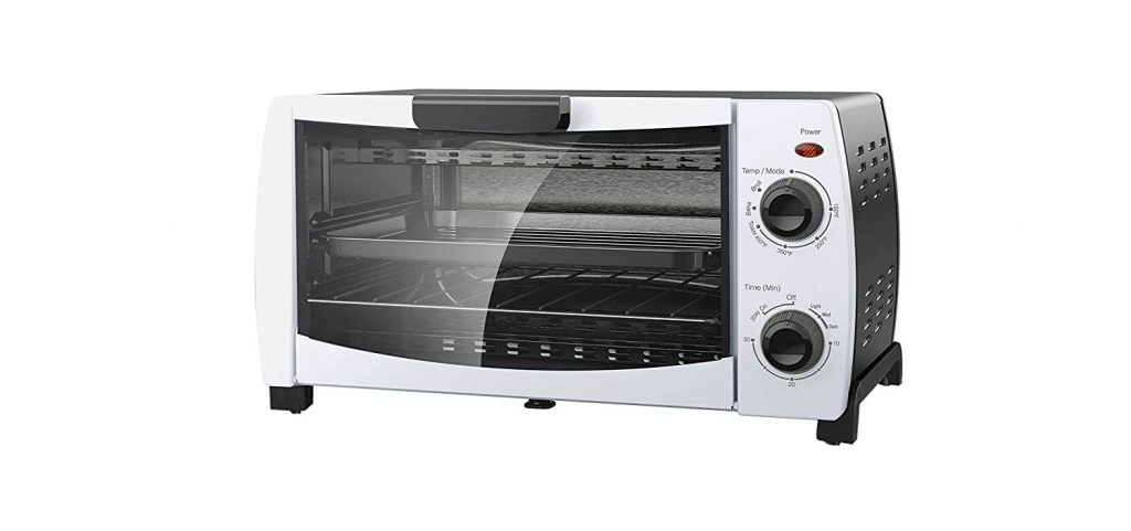 Best Toaster Oven 2020.Best Toaster Oven Reviews Of 2020