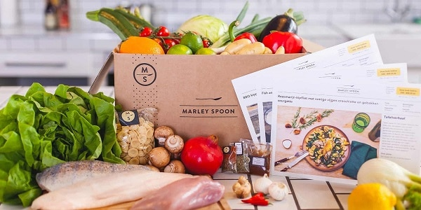 12 Month Food Subscription Box Sweepstakes 2