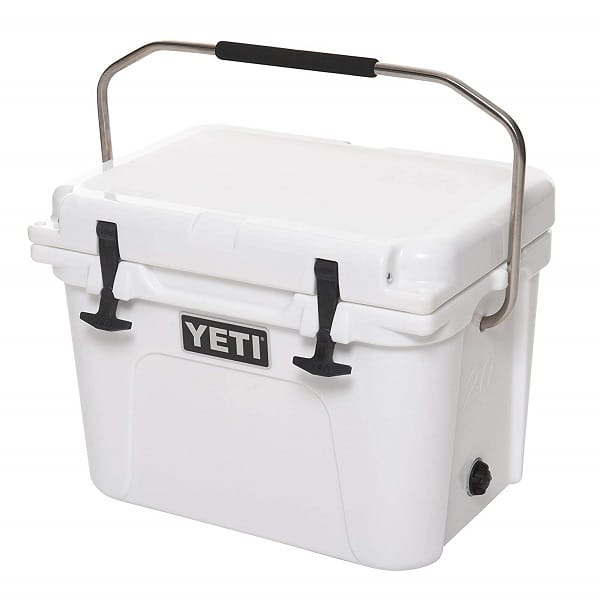 Big Green Egg Starter Kit and YETI Cooler Sweepstakes 2