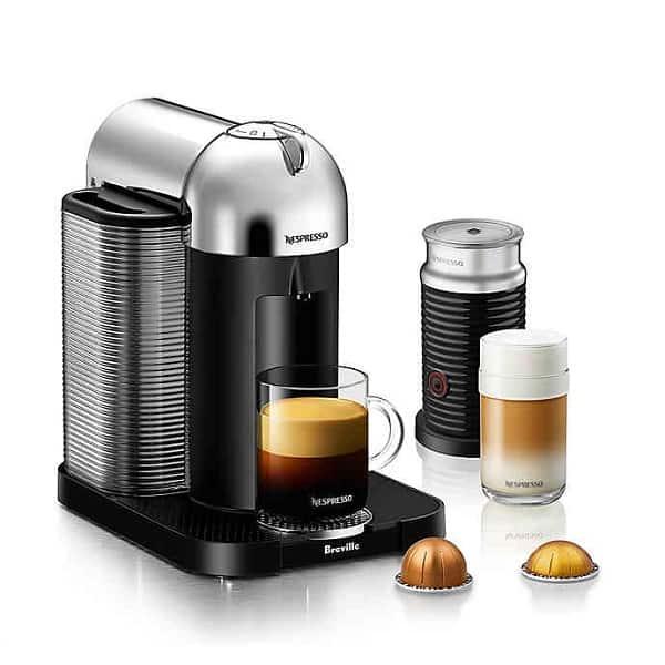 Nespresso VertuoLine Coffee Sweepstakes 2