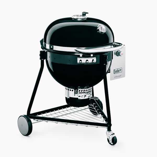 Weber Grill Sweepstakes 2