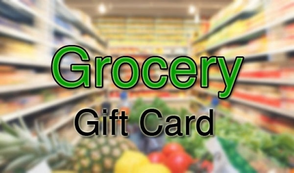 Wholesome Savings Gift Card Sweepstakes 2