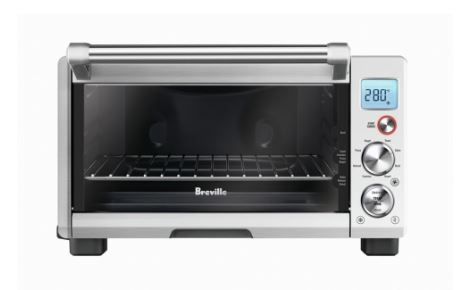 Breville Smart Ovens Compact Convection