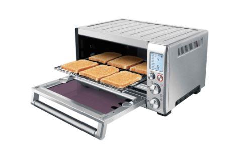 Breville Smart Ovens Pro