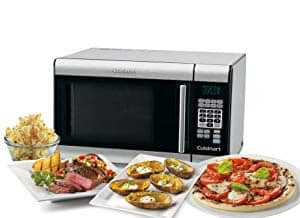 Cuisinart Stainless Steel Microwave Oven Review 3