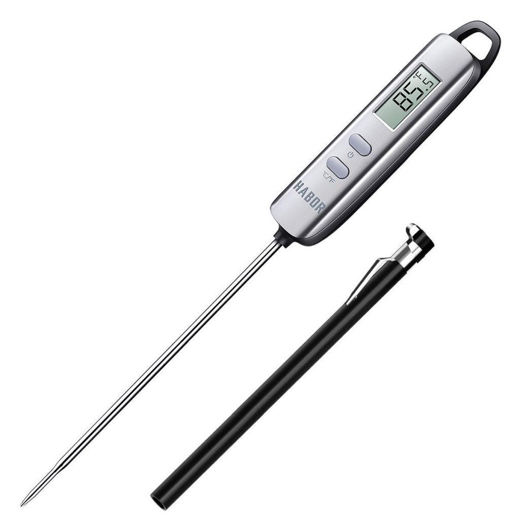 Best Digital Meat Thermometer Of 2020 4
