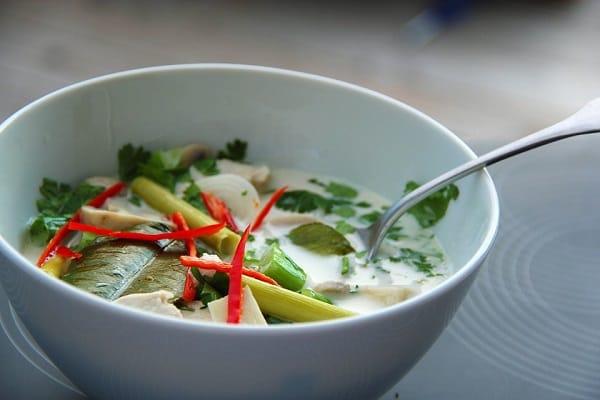 thai food recipes