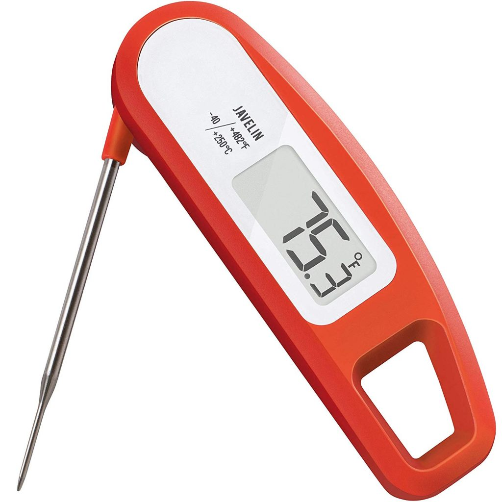 Best Digital Meat Thermometer Of 2020 3