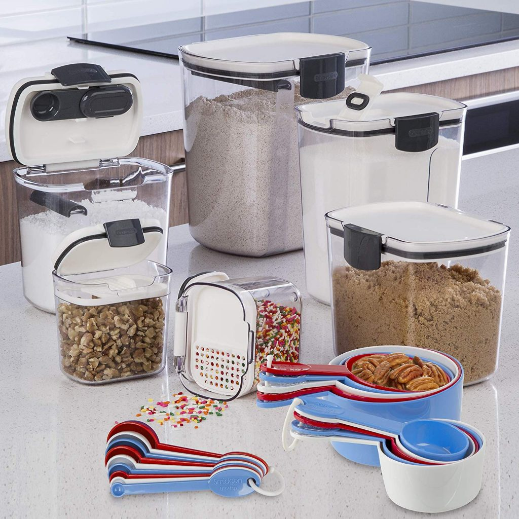 The Massive 19 Measuring Cups Set That Is Essential To Your Kitchen 1