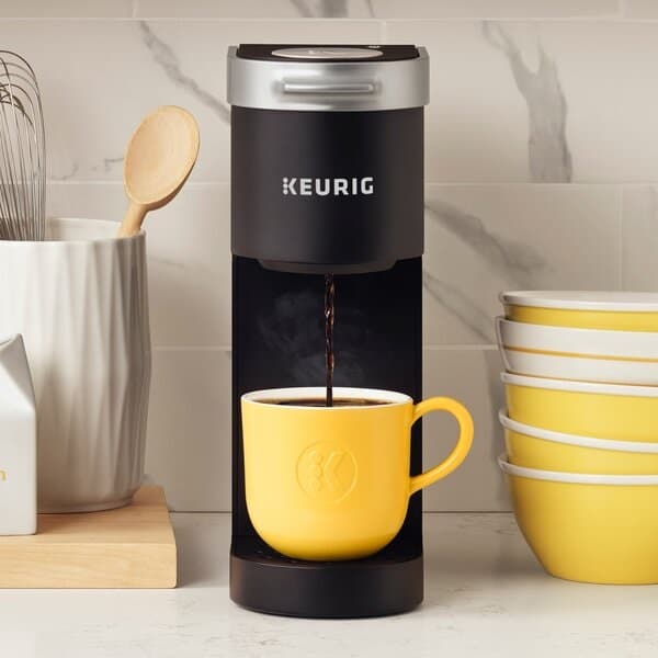Keurig K-Mini & Coffee Sweepstakes 2