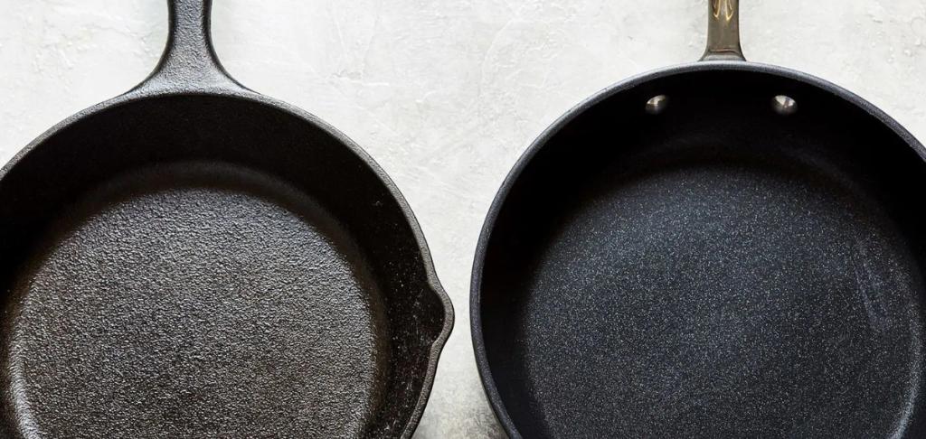 How To Season Cast Iron Cookware Like A Pro