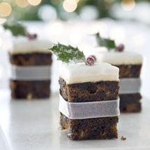 best christmas cake recipes by New Zealand