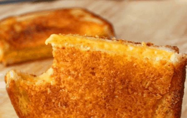 Creative Grilled Cheese Recipes