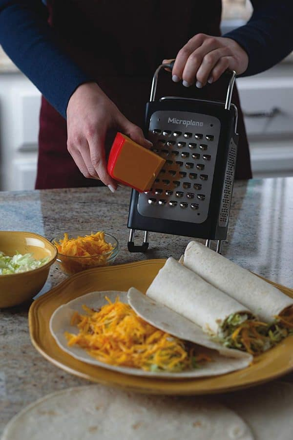 best graters microplane