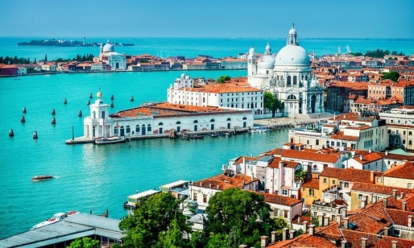$2,550 Italian Vacation Prepaid Gift Card Sweepstakes 2