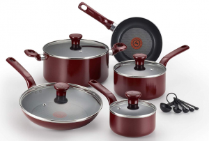 T-fal Cookware Review 1