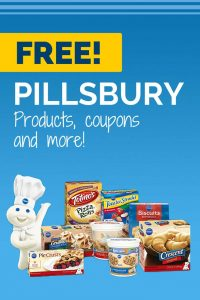 Free Pillsbury Coupons