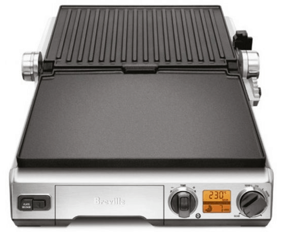 Breville Smart Grill Reviews