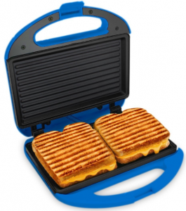 snoopy grilled cheese sandwich maker