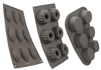 Silicone Bakeware Set Reviews