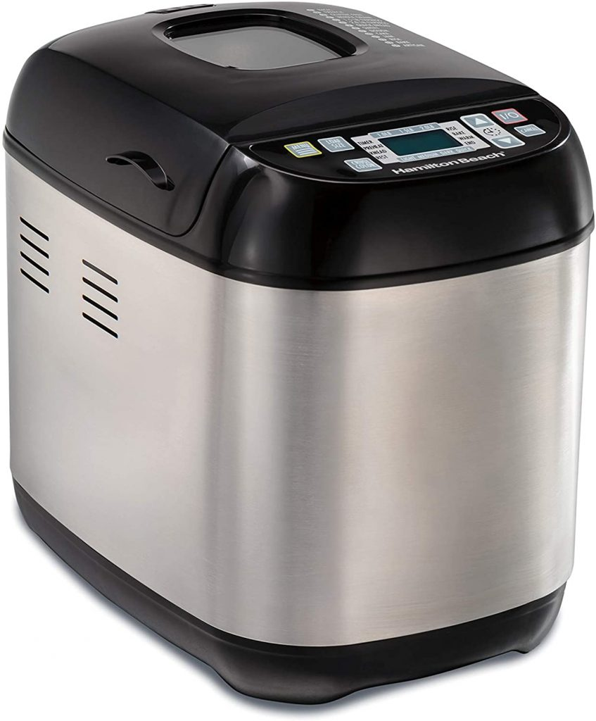 Top 5 Best Bread Makers for 2020 3
