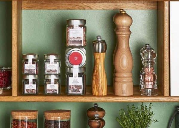 choosing the best pepper mills