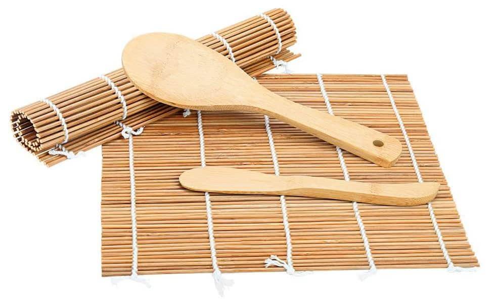 Bamboo Sushi Kit Review