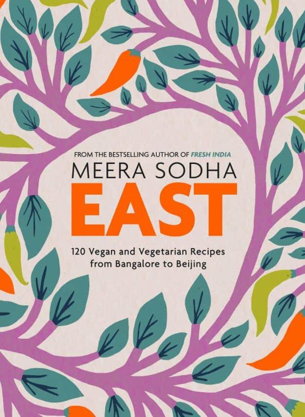 east cookbook