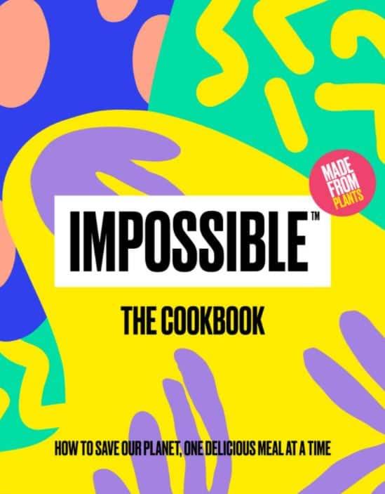 impossible cookbook