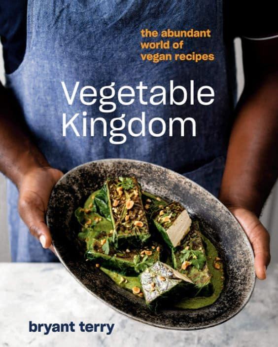 vegetable kingdom cookbook