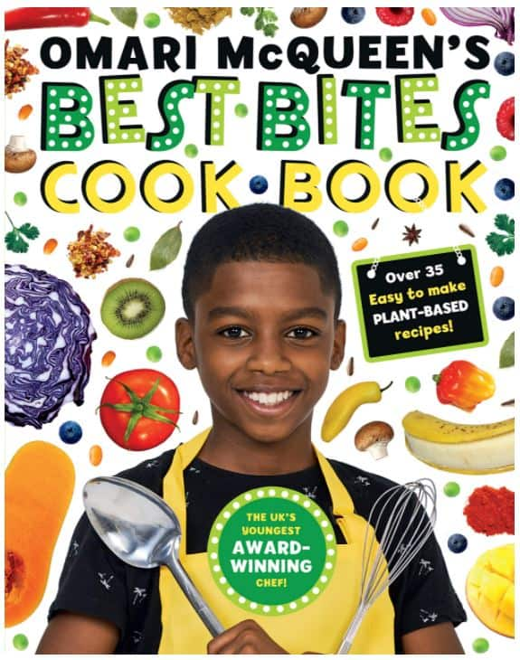 best bites cook book cover