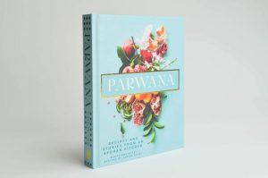 parwana cookbook