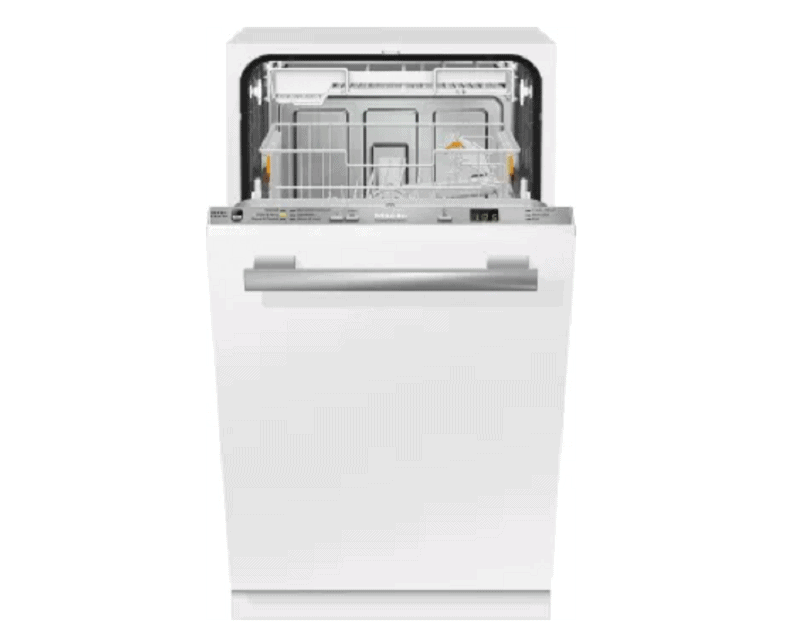 Miele Fully-Integrated