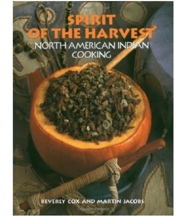 spirit of the harvest the best cookbook