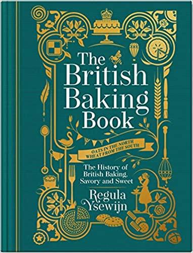 The British Baking Book