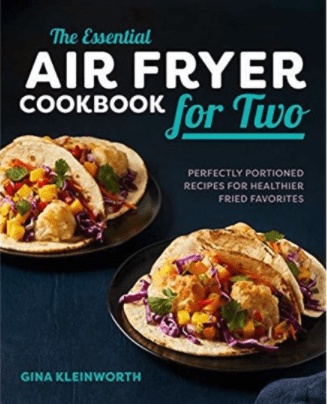 air fryer for two cookbook